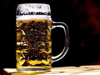 La bière touchée par la présence de pesticides