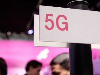 Le développement de la 5G est une priorité du gouvernement