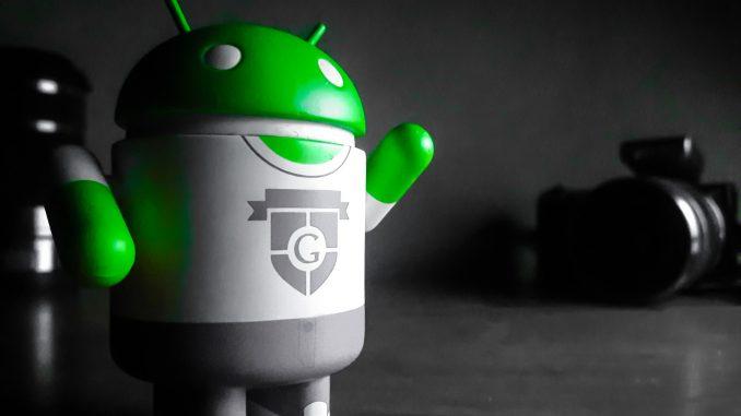 Android et Google sont dans le collimateur de l'Union européenne