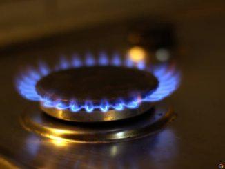 Le gaz est en hausse