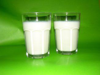 Le lait entier serait meilleur pour la santé