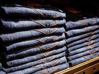 Les produits chimiques colonisent les vêtements