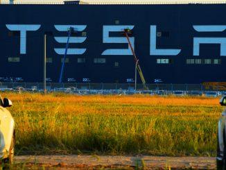 Europacity Tesla