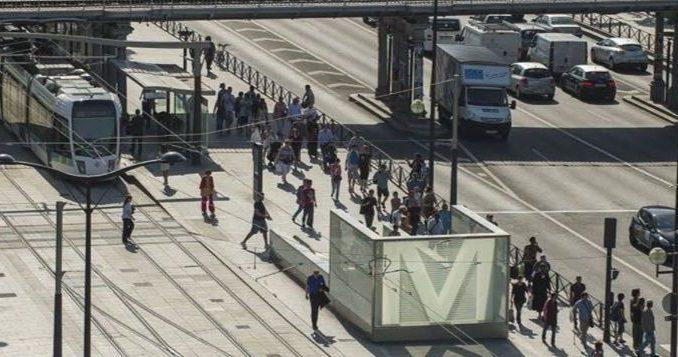 La grève du 5 décembre va paralyser de nombreux secteurs d'activité, dont les transports