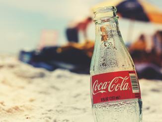 Coca-Cola investit en France