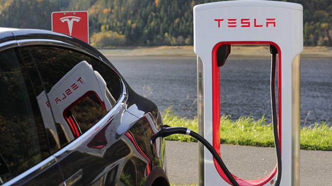 Tesla Bourse