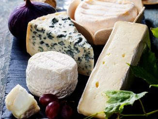 Nutriscore fromages