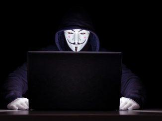 Anonymous États-Unis Révolution