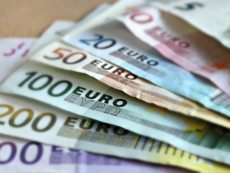 France Banque estimation Euro coronavirus