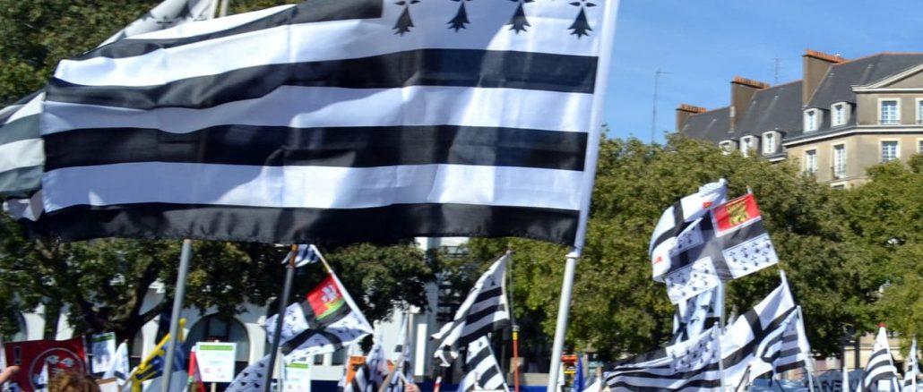 Tensions en Bretagne